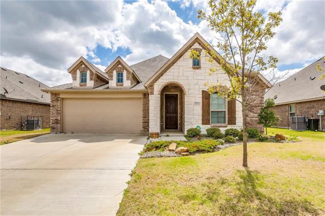 2723 Elmwood Drive, Burleson, TX 76028 (MLS #14059961) :: Baldree Home Team