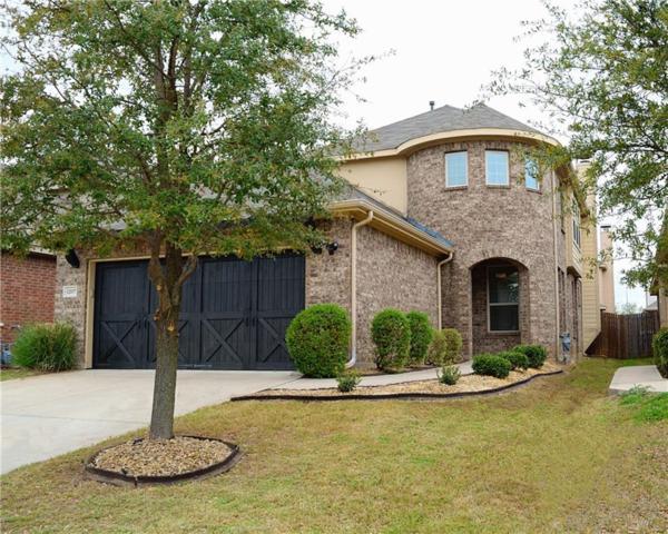 12037 Walden Wood Drive, Fort Worth, TX 76244 (MLS #14059970) :: The Daniel Team