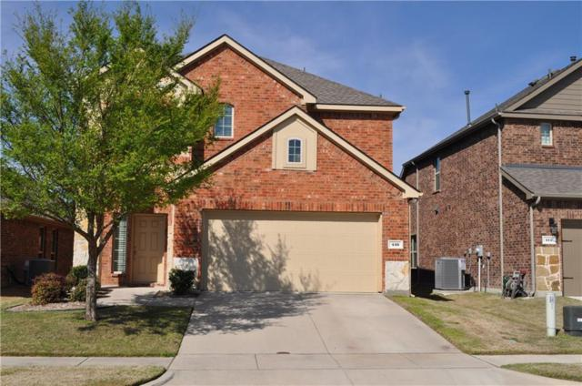 416 Mount Olive Avenue, Mckinney, TX 75072 (MLS #14059972) :: RE/MAX Town & Country