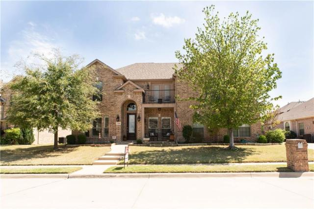 7300 Tahoe Springs Drive, Fort Worth, TX 76179 (MLS #14059981) :: RE/MAX Town & Country