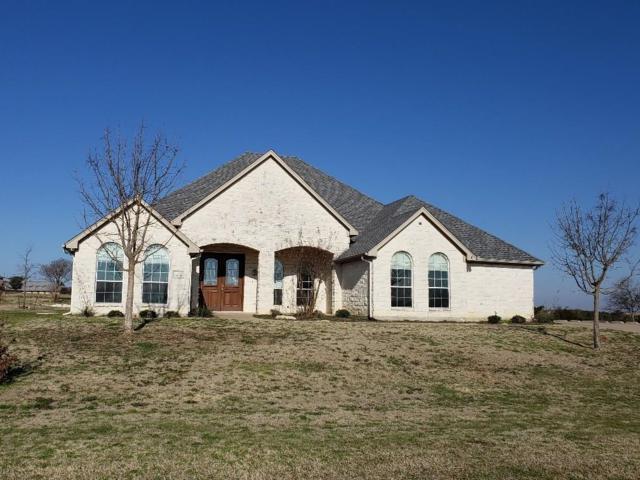 7116 Muirfield Drive, Cleburne, TX 76033 (MLS #14060054) :: Team Tiller