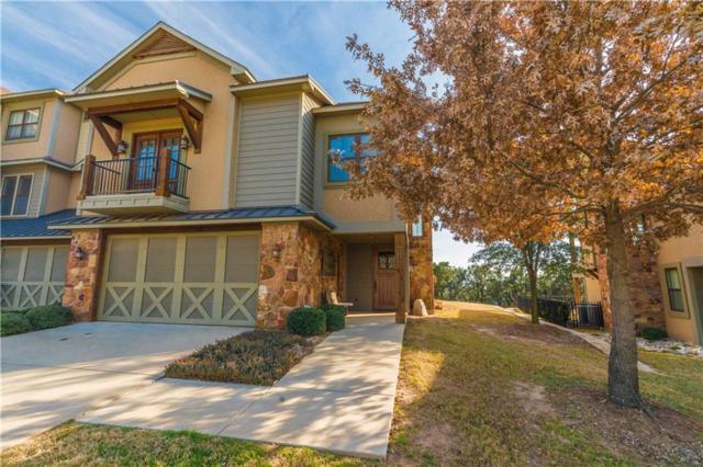 1031 Chapel Ridge Road, Graford, TX 76449 (MLS #14060082) :: Real Estate By Design