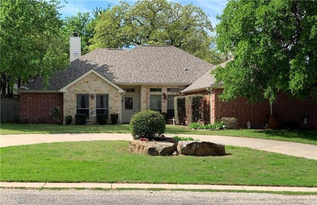 429 Half Moon Way, Runaway Bay, TX 76426 (MLS #14060135) :: The Mitchell Group