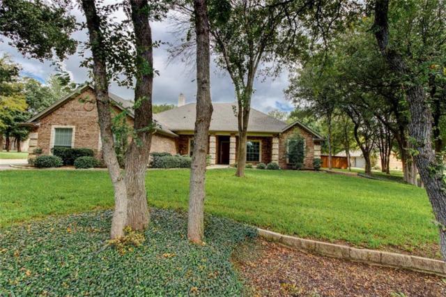4032 Tortoise Lane, Lakeside, TX 76135 (MLS #14060163) :: The Daniel Team