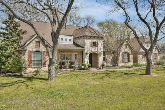 10203 Ravenswood Road, Granbury, TX 76049 (MLS #14060174) :: Robbins Real Estate Group