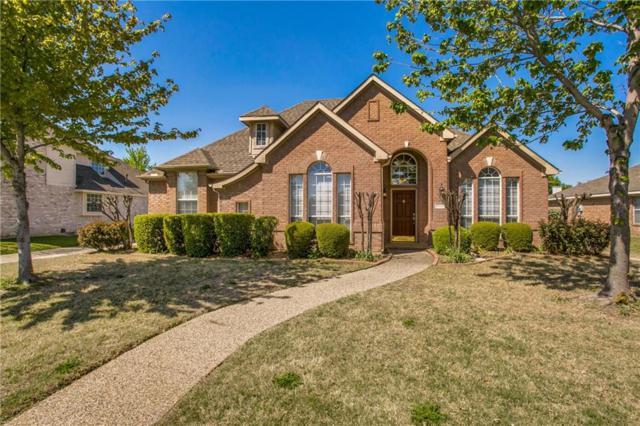 1003 Stoneport Lane, Allen, TX 75002 (MLS #14060178) :: RE/MAX Town & Country