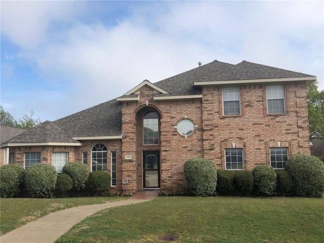 549 Wendy Lane, Desoto, TX 75115 (MLS #14060191) :: The Heyl Group at Keller Williams