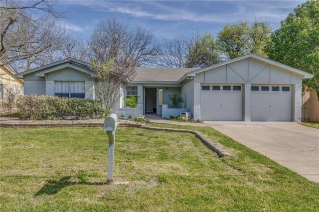 504 Casas Del Norte Court, Granbury, TX 76049 (MLS #14060220) :: RE/MAX Town & Country