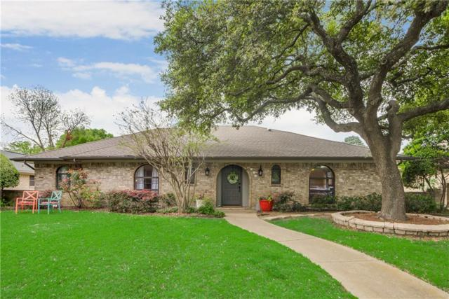 424 Birch Lane, Richardson, TX 75081 (MLS #14060248) :: Roberts Real Estate Group