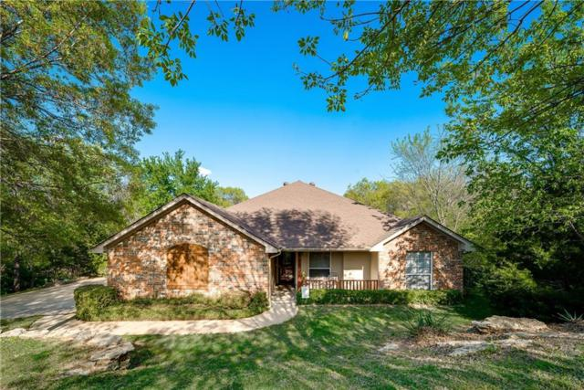 6324 Rainbow Trail, Fort Worth, TX 76135 (MLS #14060257) :: The Heyl Group at Keller Williams