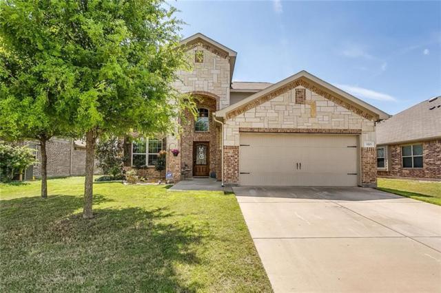 1321 Shelley Drive, Burleson, TX 76028 (MLS #14060261) :: The Heyl Group at Keller Williams