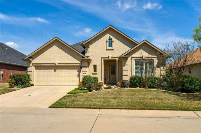 9620 Sandlewood Drive, Denton, TX 76207 (MLS #14060345) :: Real Estate By Design