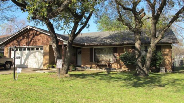 5312 Susan Lee Lane, North Richland Hills, TX 76180 (MLS #14060349) :: Robbins Real Estate Group