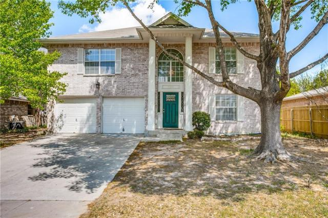5004 Cedar Springs Drive, Fort Worth, TX 76179 (MLS #14060363) :: RE/MAX Town & Country