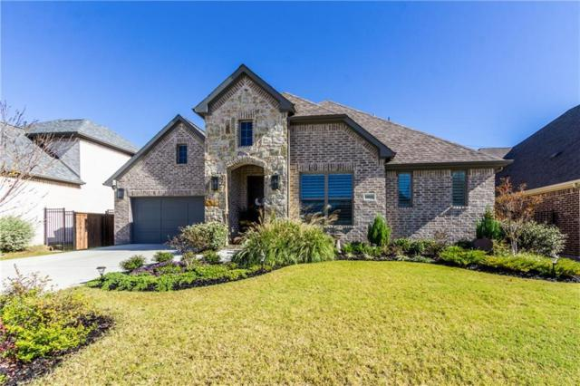 1805 Crystal Cove Lane, St. Paul, TX 75098 (MLS #14060392) :: The Heyl Group at Keller Williams