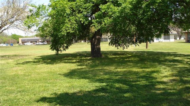 527 N Houston Street, Granbury, TX 76048 (MLS #14060458) :: Caine Premier Properties