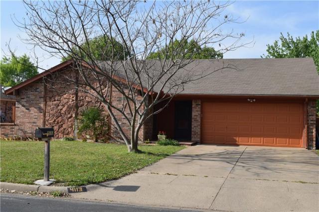4113 Longleaf Lane, Fort Worth, TX 76137 (MLS #14060522) :: RE/MAX Pinnacle Group REALTORS