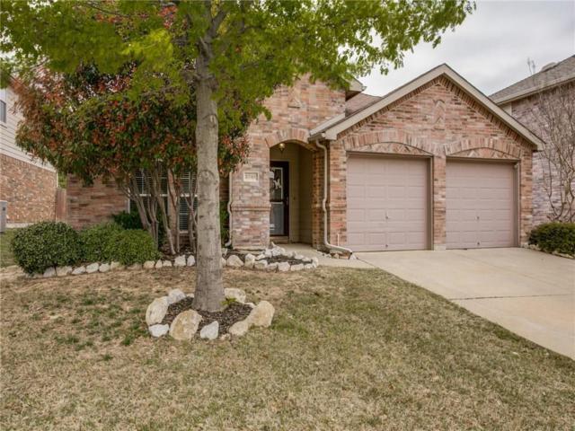 5740 Calf Creek Drive, Fort Worth, TX 76179 (MLS #14060524) :: RE/MAX Landmark