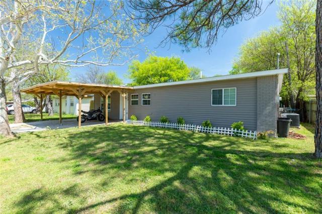 702 N Cummings Drive, Alvarado, TX 76009 (MLS #14060548) :: RE/MAX Landmark