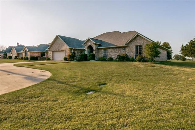 6147 Molee Bess Road, Kemp, TX 75143 (MLS #14060561) :: RE/MAX Town & Country