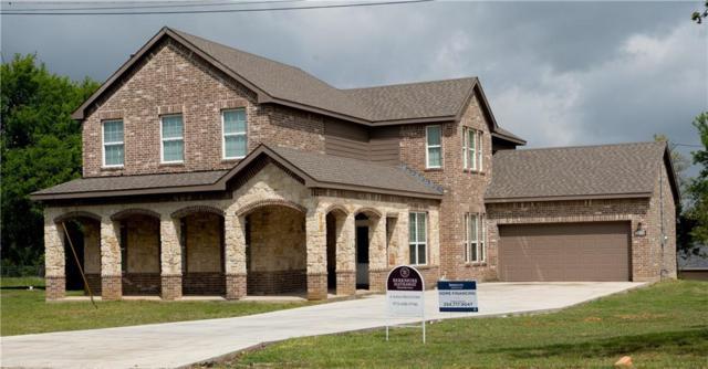 1400 Lakeshore Boulevard, Oak Point, TX 75068 (MLS #14060576) :: Robbins Real Estate Group