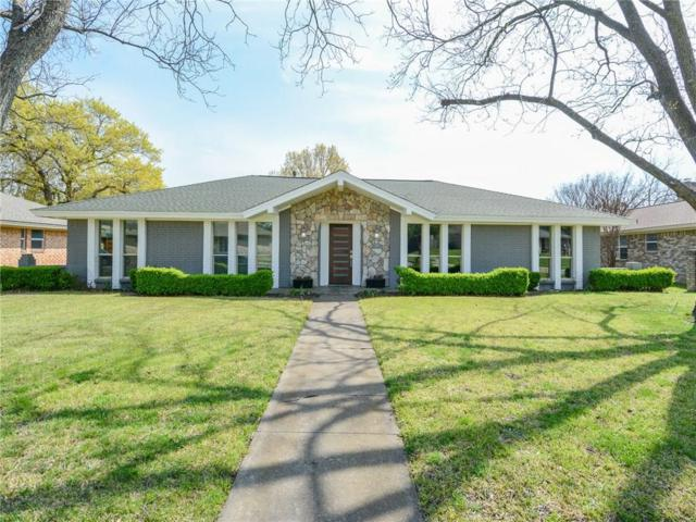 2508 Grandview Drive, Plano, TX 75075 (MLS #14060602) :: RE/MAX Town & Country