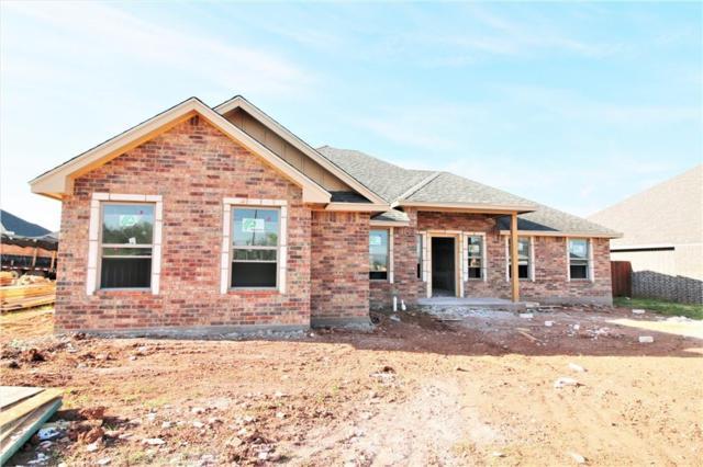 6757 Hillside Court, Abilene, TX 79606 (MLS #14060610) :: RE/MAX Town & Country