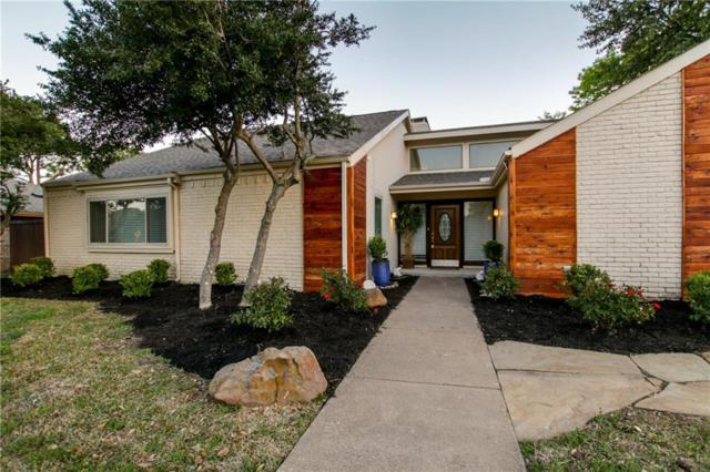 2506 Parkhaven Drive, Plano, TX 75075 (MLS #14060658) :: The Heyl Group at Keller Williams
