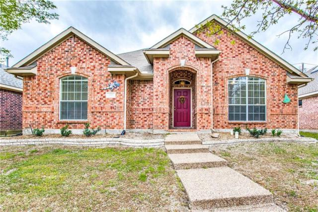 3500 Wind Flower Lane, Mckinney, TX 75070 (MLS #14060718) :: RE/MAX Town & Country