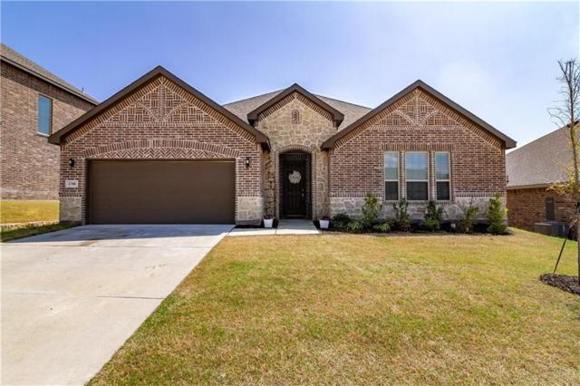 1708 Meadowleaf Lane, Wylie, TX 75098 (MLS #14060746) :: The Paula Jones Team | RE/MAX of Abilene