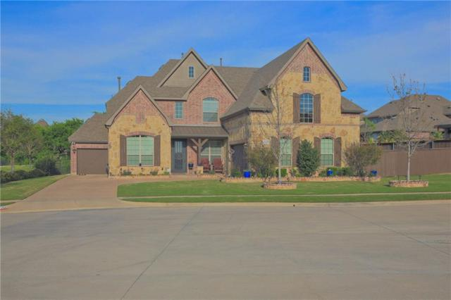 2542 Roseville Drive, Trophy Club, TX 76262 (MLS #14060756) :: RE/MAX Town & Country