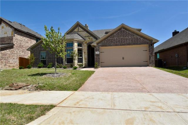 3406 Herron Drive, Melissa, TX 75454 (MLS #14060792) :: RE/MAX Town & Country