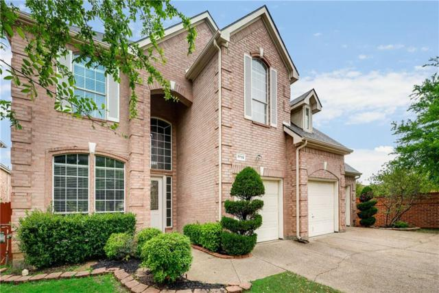 7715 Brookview Court, Irving, TX 75063 (MLS #14060814) :: RE/MAX Town & Country