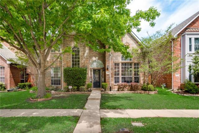 926 Beau Drive, Coppell, TX 75019 (MLS #14060842) :: The Daniel Team