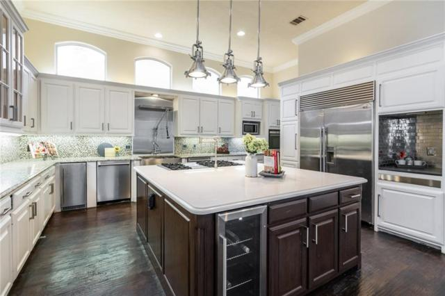 6373 Star Creek, Frisco, TX 75034 (MLS #14060870) :: RE/MAX Town & Country