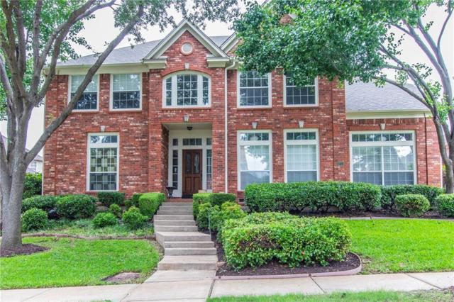 1713 Shumard Oak Lane, Irving, TX 75063 (MLS #14060879) :: The Real Estate Station