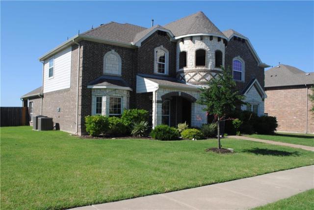 513 Olympia Street, Desoto, TX 75115 (MLS #14060891) :: Team Hodnett