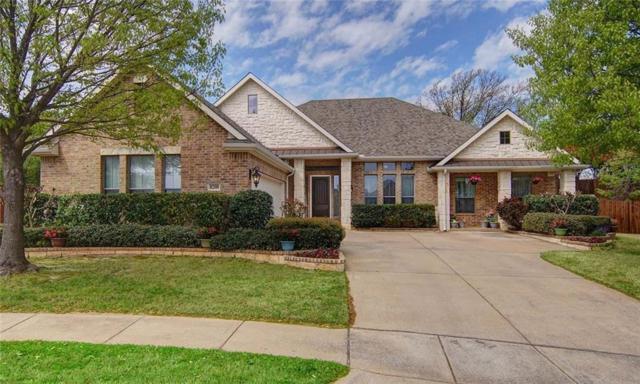 8208 Summerleaf Drive, Arlington, TX 76001 (MLS #14060896) :: RE/MAX Landmark