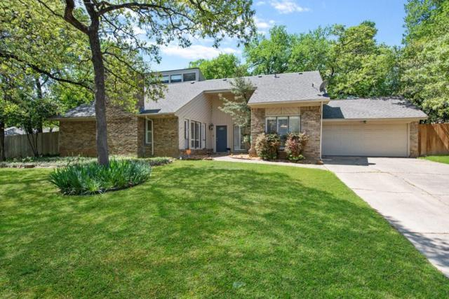 5701 Stage Line Court, Arlington, TX 76017 (MLS #14060907) :: RE/MAX Town & Country