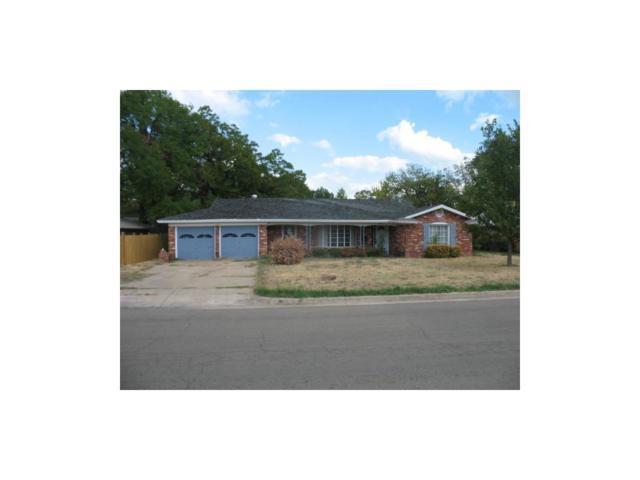 1963 Terbet Lane, Fort Worth, TX 76112 (MLS #14060908) :: RE/MAX Landmark