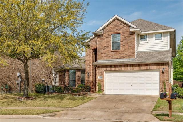 1704 Lake Point Court, Little Elm, TX 75068 (MLS #14060917) :: RE/MAX Town & Country