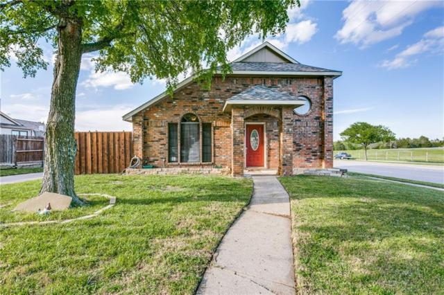101 Overland Trail, Mesquite, TX 75149 (MLS #14060922) :: RE/MAX Town & Country