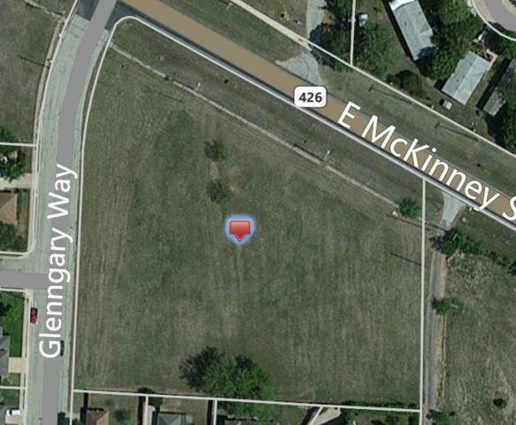Blk B E Mckinney Street, Denton, TX 76208 (MLS #14060948) :: KW Commercial Dallas