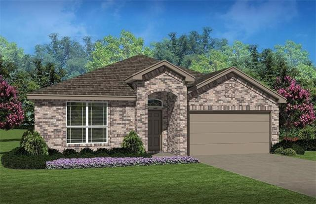 9512 Blaine Drive, Fort Worth, TX 76177 (MLS #14060972) :: Real Estate By Design