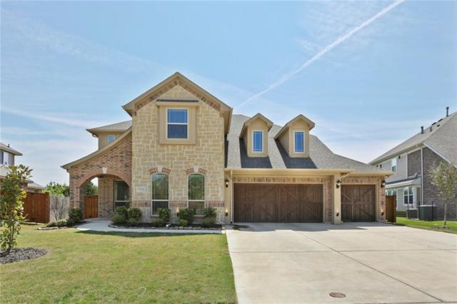 7352 Vienta Point, Grand Prairie, TX 75054 (MLS #14061034) :: RE/MAX Town & Country