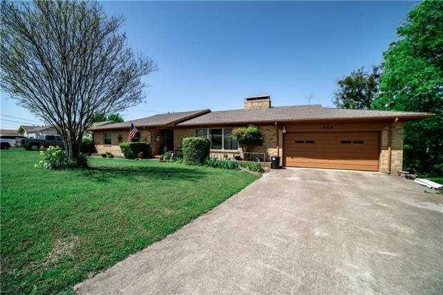 305 Overlook Drive, Midlothian, TX 76065 (MLS #14061036) :: RE/MAX Pinnacle Group REALTORS
