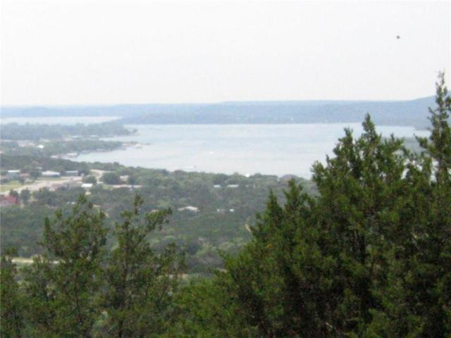 1020 Highland Drive, Possum Kingdom Lake, TX 76449 (MLS #14061095) :: The Heyl Group at Keller Williams