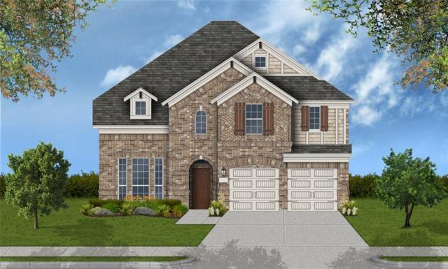 11370 Misty Ridge Drive, Flower Mound, TX 76262 (MLS #14061119) :: Real Estate By Design