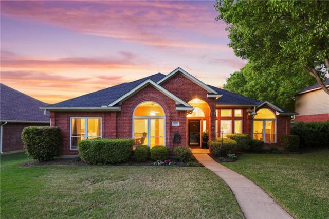 1407 Primrose Lane, Lewisville, TX 75077 (MLS #14061128) :: Frankie Arthur Real Estate