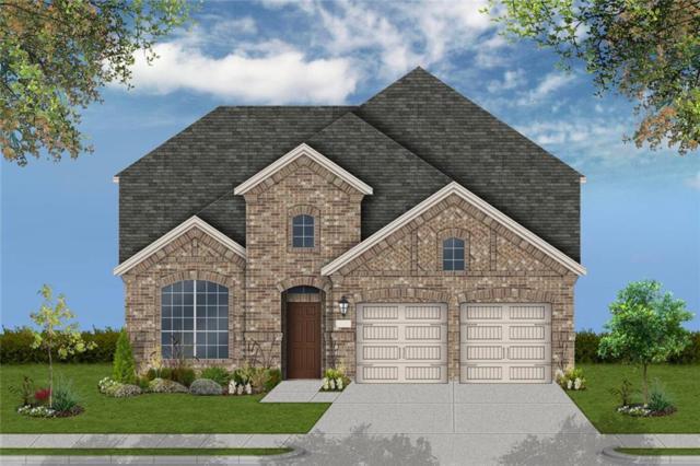 11382 Misty Ridge Drive, Flower Mound, TX 76262 (MLS #14061130) :: Real Estate By Design